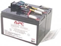 APC keičiamas baterijų modulis RBC48
