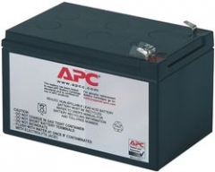 APC keičiamas baterijų modulis RBC4