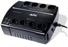 APC Power-Saving Back-UPS ES 550VAm 230V, FR/PL