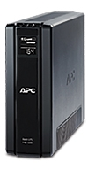APC Power Saving Back-UPS Pro 1500VA