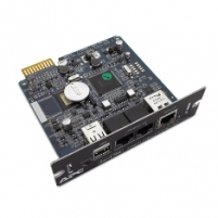 APC SmartSlot Network Management Card 2 &  Environmental Monitoring Other accessories for computers