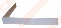 Apdailos plokštė dušo padėklo VISPOOL KD-90