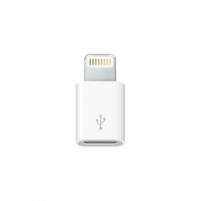 Apple Lightning to Micro USB Adapter Tablet pc accessories
