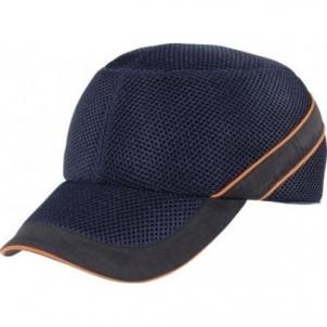 Apsauginė kepurė-šalmas AIRCOLTAN Darbu ķiveres