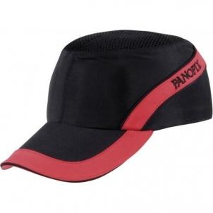 Apsauginė kepurė-šalmas COLTAN Darbu ķiveres