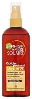 Apsauginis aliejus Garnier OF 20 Ambre Solaire 150 ml Saulės kremai