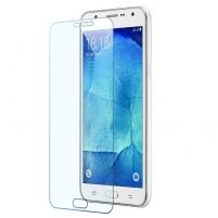 Apsauginis stiklas (Galaxy J7) Mobilo telefonu aksesuāri