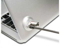 Apsauginis troselis Kensington Keyed UltraBook® Laptop Lock
