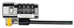 Apsauginis užraktas Kensington ClickSafe Combination Lock