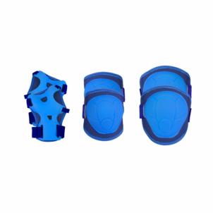 Apsaugų rinkinys Spokey BUFFER, mėlyna