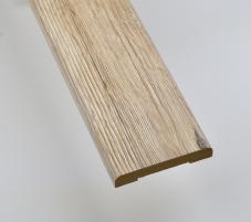 Apvadai 60*10 (3vnt) Natūralus ąžuolas (B587) Durų furnitūra
