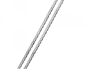 Apyrankė Brilio Silver Men´s silver bracelet 18 cm 461 001 01379 - 0.91 g