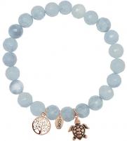 Apyrankė CO88 Jade bracelet 865-180-090004-0000