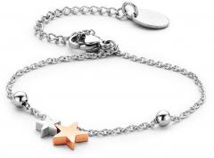 Apyrankė CO88 Star bracelet 860-180-090122-0000 Apyrankės