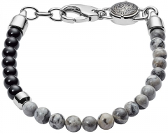 Apyrankė Diesel Men´s beaded DX1061040