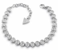Apyrankė Guess Beautiful womens bracelet UBB28126 Rokassprādze