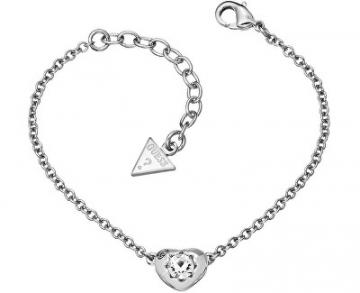Apyrankė Guess Fashion bracelet with heart of UBB51413