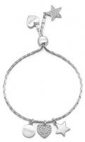 Apyrankė Guess Fashion Ladies Bracelet UBB84076-S