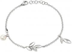 Apyrankė Morellato  s perlou Gioia SAER25 Bracelet