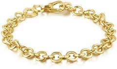Apyrankė Rosato Gold-plated bracelet RBR02 Rokassprādze