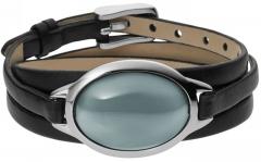 Skagen Elegantní wrap apyrankė SKJ0390040 Bracelet