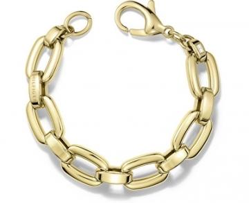 Apyrankė Tommy Hilfiger Massive bracelet plated steel TH2700888