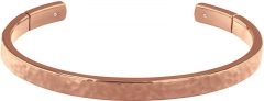 Akyrankė Tommy Hilfiger Solid bronze for women TH2780045