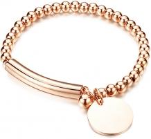 Apyrankė Troli Stylish bronze bracelet KBS-451-RG Bracelet
