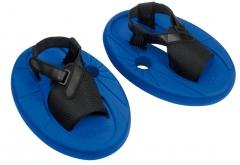 Aqua fitneso įrankiai BECO AQUA TWIN S dydis Nardymo komplektai, reikmenys