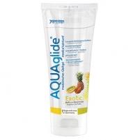 AQUAglide Exotic lubrikantas (100 ml) Oraliniai lubrikantai