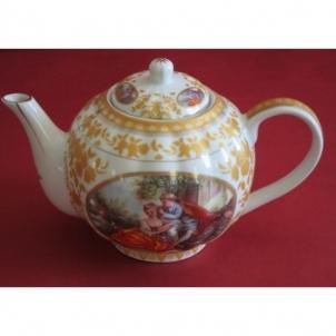 Arbatinukas keramik. 0.8L Madonna KT-111 Kafija un tēja