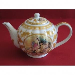 Arbatinukas keramik. 0.8L Madonna KT-113 Kafija un tēja