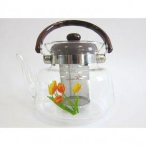 Arbatinukas stiklinis 1.4L GK-1400