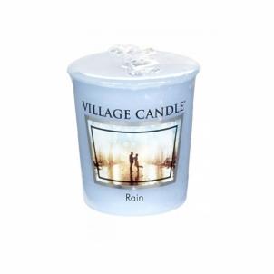 Aromatinė žvakė Village Candle Aromatic Votive Candle Rain 57 g Kvapai namams