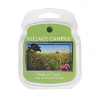 Aromatinė žvakė Village Candle Soluble wax in aromalamp (Fields of Clover) 62 g Kvapai namams