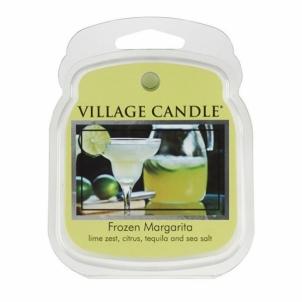Aromatinė žvakė Village Candle Soluble wax to Margarita aroma (Frozen Margarita) 62 g Kvapai namams
