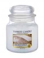 Aromatinė žvakė Yankee Candle Angel´s Wings Scented Candle 411g Kvapai namams