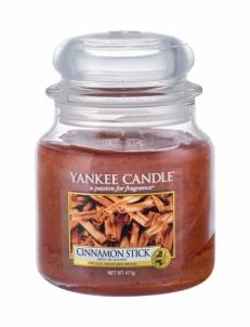 Aromatinė žvakė Yankee Candle Cinnamon Stick Scented Candle 411g