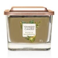 Aromatinė žvakė Yankee Candle Pear & Tea Leaf 347 g
