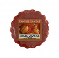 Aromatinė žvakė Yankee Candle Spiced Orange Scented Candle 22g Kvapai namams