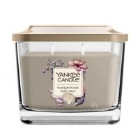 Aromatinė žvakė Yankee Candle Sunlight Sands 347 g Kvapai namams