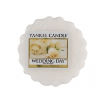 Aromatinė žvakė Yankee Candle Wedding Day Scented Candle 22g Kvapai namams