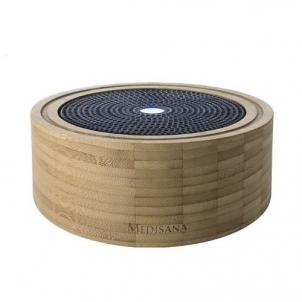 Aromatinis bambuko difuzorius Medisana wood Vandens ir oro jonizatoriai, valytuvai