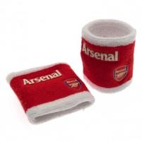 Arsenal F.C. du riešo raiščiai