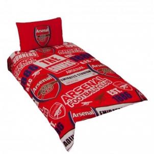 Arsenal F.C. patalynės komplektas (Logotipai)
