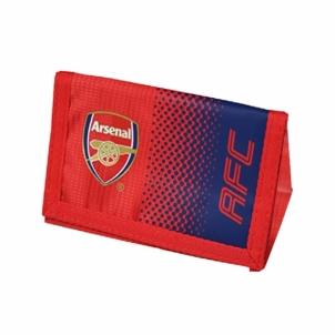 Arsenal F.C. piniginė (Pabūklas)