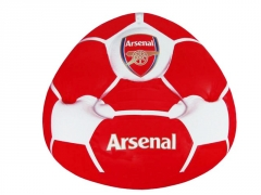 Arsenal F.C. pripučiamas fotelis
