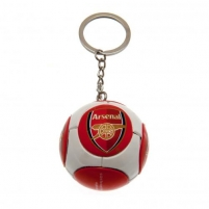 Arsenal F.C. raktų pakabukas (Futbolo kamuolys)