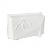 ART Antena INDOOR DUAL LTE 1800MHz 14dBi 2x CRC9/TS9
