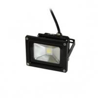 ART Lauko šviestuvas LED 10W,IP65,AC80-265V,black, 4000K- balta šviesa Specialios paskirties šviestuvai